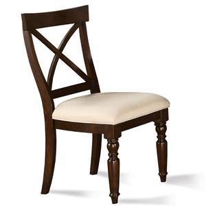 Riverside Furniture Castlewood Dining Side Chair