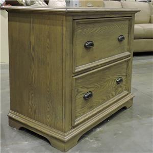 Riverside Furniture     Lateral File