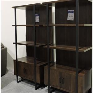 Riverside Furniture     Open Bookcase