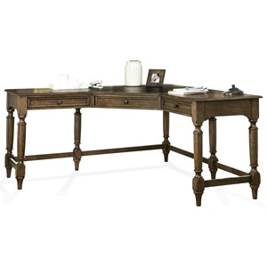 Riverside Furniture Cordero Corner Desk