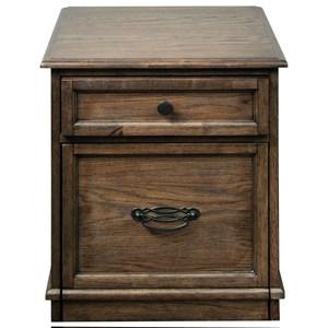 Riverside Furniture Cordero Mobile File Cabinet