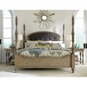Riverside Furniture Corinne King Bedroom Group 4 - Item Number: 215 K Bedroom Group 4