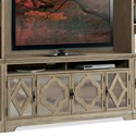 Riverside Furniture Corinne Entertainment Console - Item Number: 21541