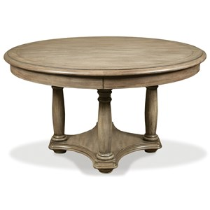 Riverside Furniture Corinne Round Dining Table