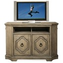 Riverside Furniture Corinne Media Chest - Item Number: 21564
