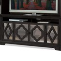 Riverside Furniture Corinne Entertainment Console - Item Number: 21741