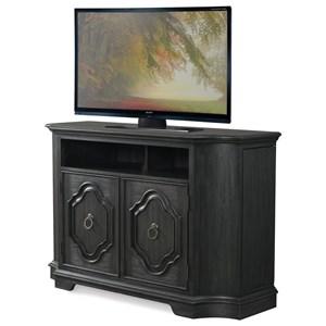 Riverside Furniture Corinne Media Chest