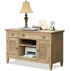 Riverside Furniture Coventry Credenza Desk
