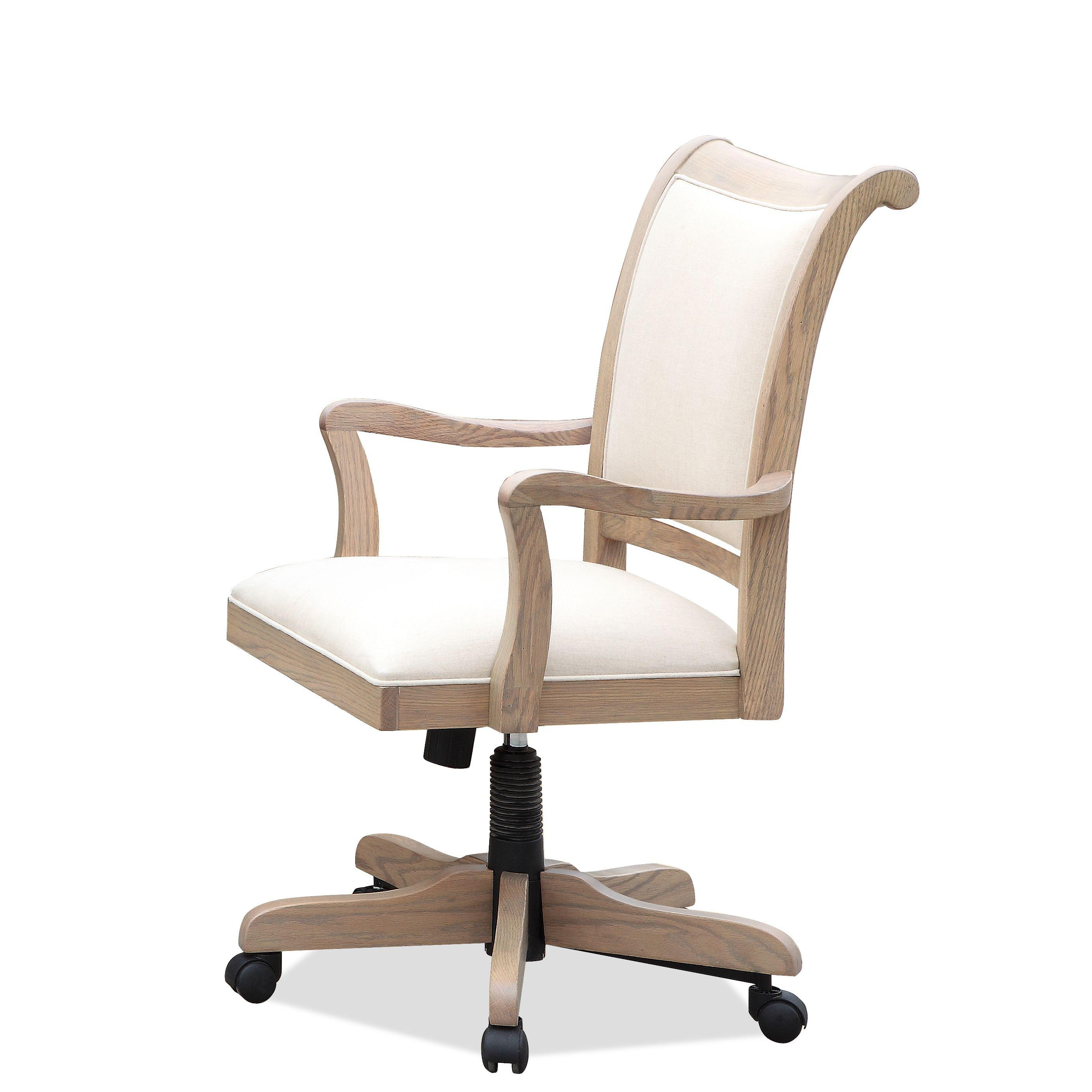Riverside Furniture Coventry Desk Chair - Item Number: 32438