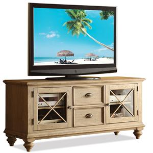 Riverside Furniture Coventry TV Console