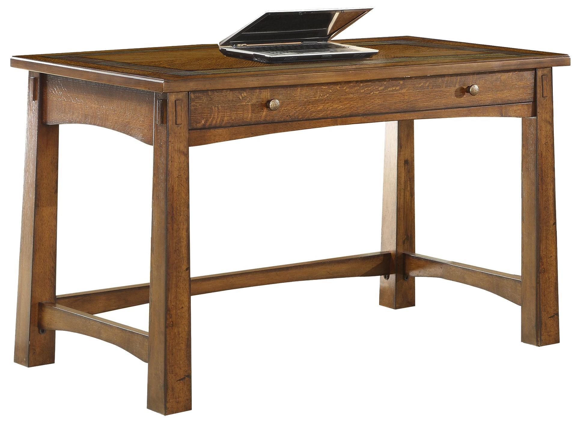 Riverside Furniture Craftsman Home Desk - Item Number: 2927