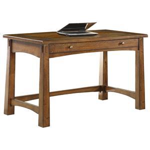 Riverside Furniture Craftsman Home Desk