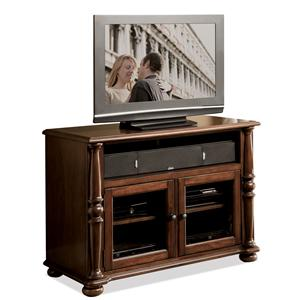 Riverside Furniture Dunmore TV Console