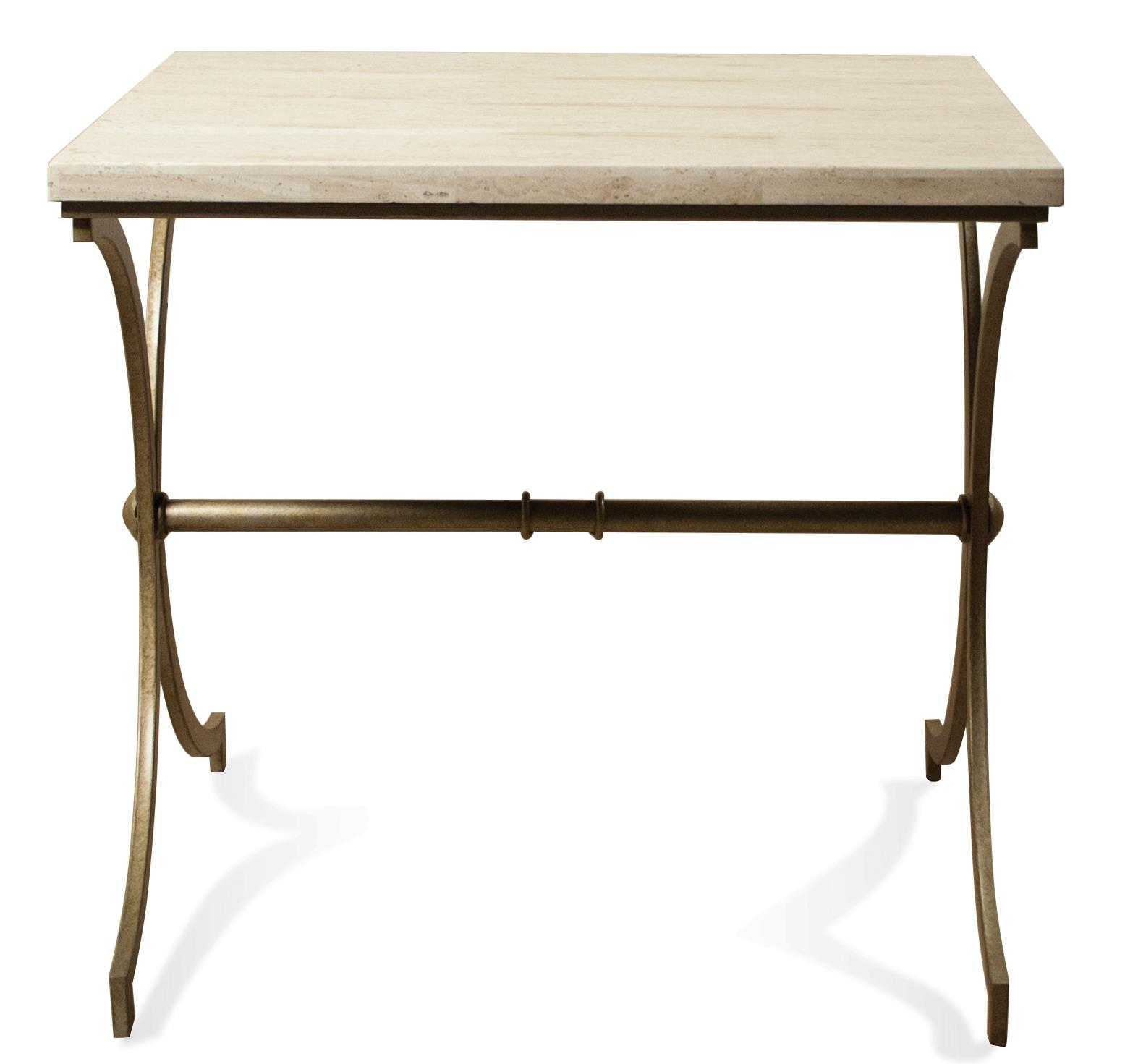 Riverside Furniture Elan Side Table - Item Number: 13609