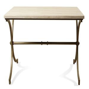 Riverside Furniture Elan Side Table