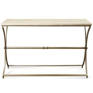 Riverside Furniture Elan Sofa Table