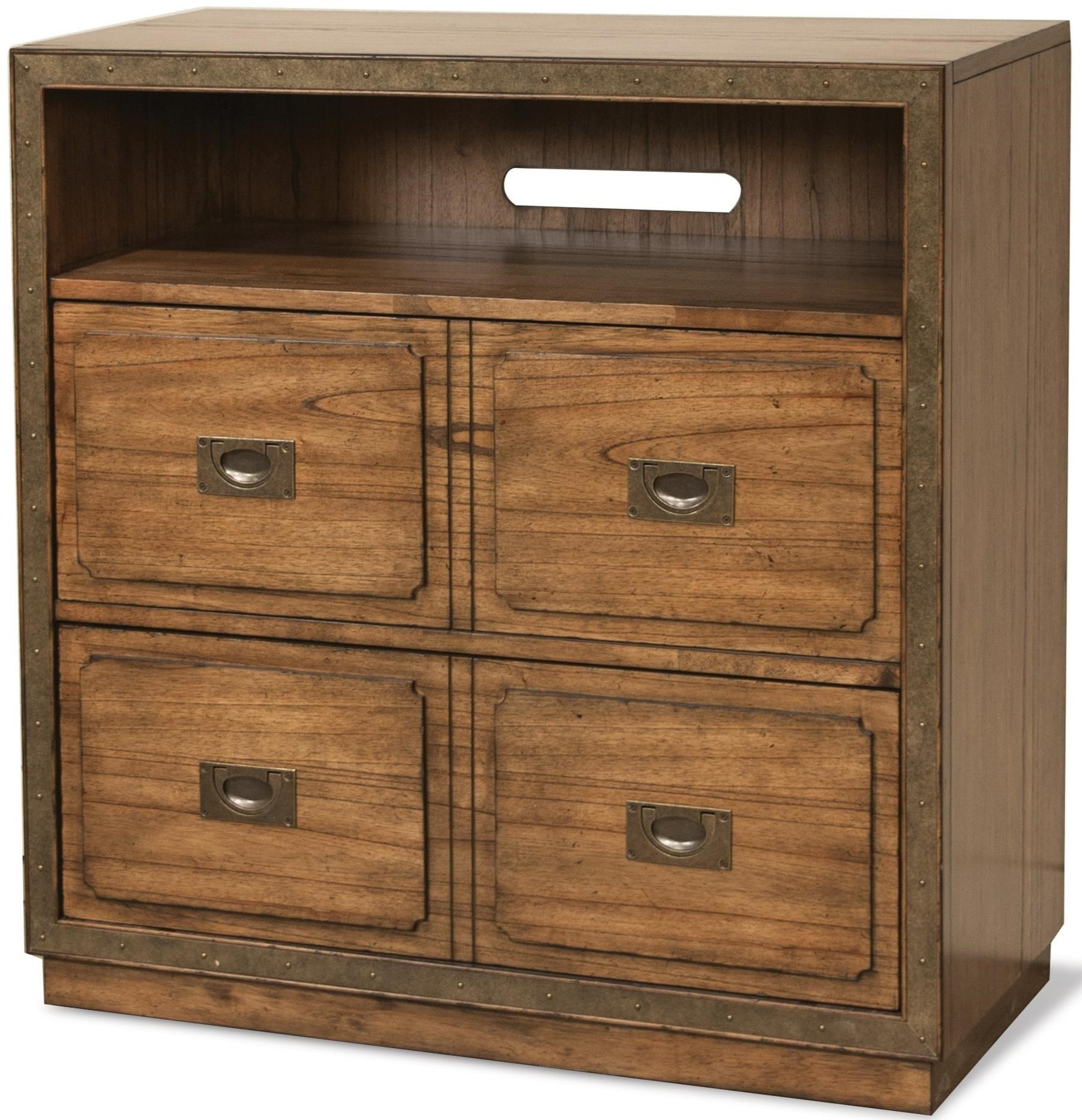 Riverside Furniture Falls Creek Drawer Storage Unit - Item Number: 16146