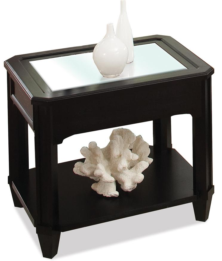 Riverside Furniture Farrington End Table - Item Number: 40807