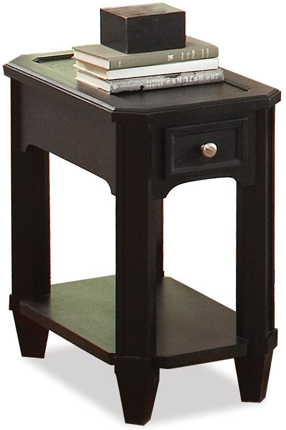 Riverside Furniture Farrington Chairside Table - Item Number: 40814