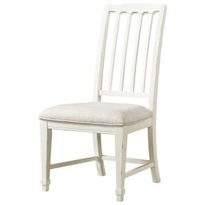 Side Chair Slat