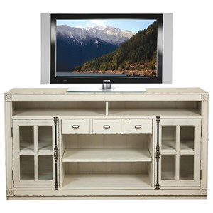 Riverside Furniture Huntleigh Entertainment Console