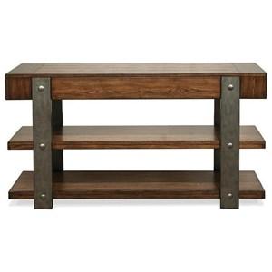 Riverside Furniture Ingram Sofa Table
