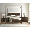 Riverside Furniture Joelle Queen Bedroom Group - Item Number: 6300 Q Bedroom Group 2