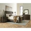 Riverside Furniture Joelle Queen Bedroom Group - Item Number: 6300 Q Bedroom Group 5