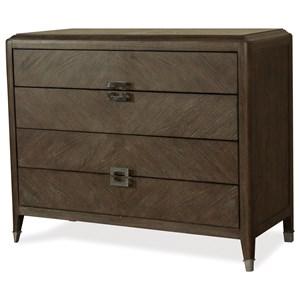 Riverside Furniture Joelle Bachelors Chest