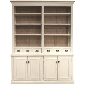 Riverside Furniture Juniper China Cabinet