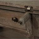 Riverside Furniture Juniper 2 Drawer Flip-Top Sideboard