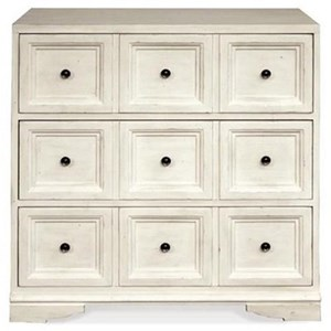 Riverside Furniture Juniper Bunching Chest