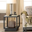 Riverside Furniture Kali End Table