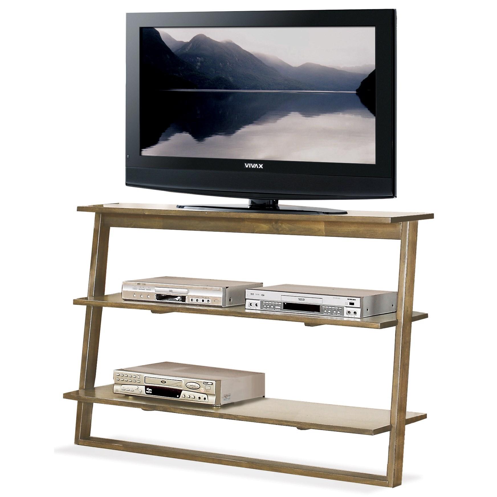 Riverside Furniture Lean Living TV Stand - Item Number: 27743