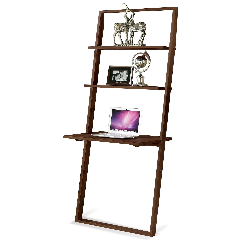 Riverside Furniture Lean Living Leaning Desk - Item Number: 27830