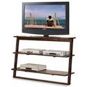 Riverside Furniture Lean Living TV Stand - Item Number: 27843