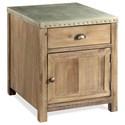 Riverside Furniture Liam End Table - Item Number: 71109