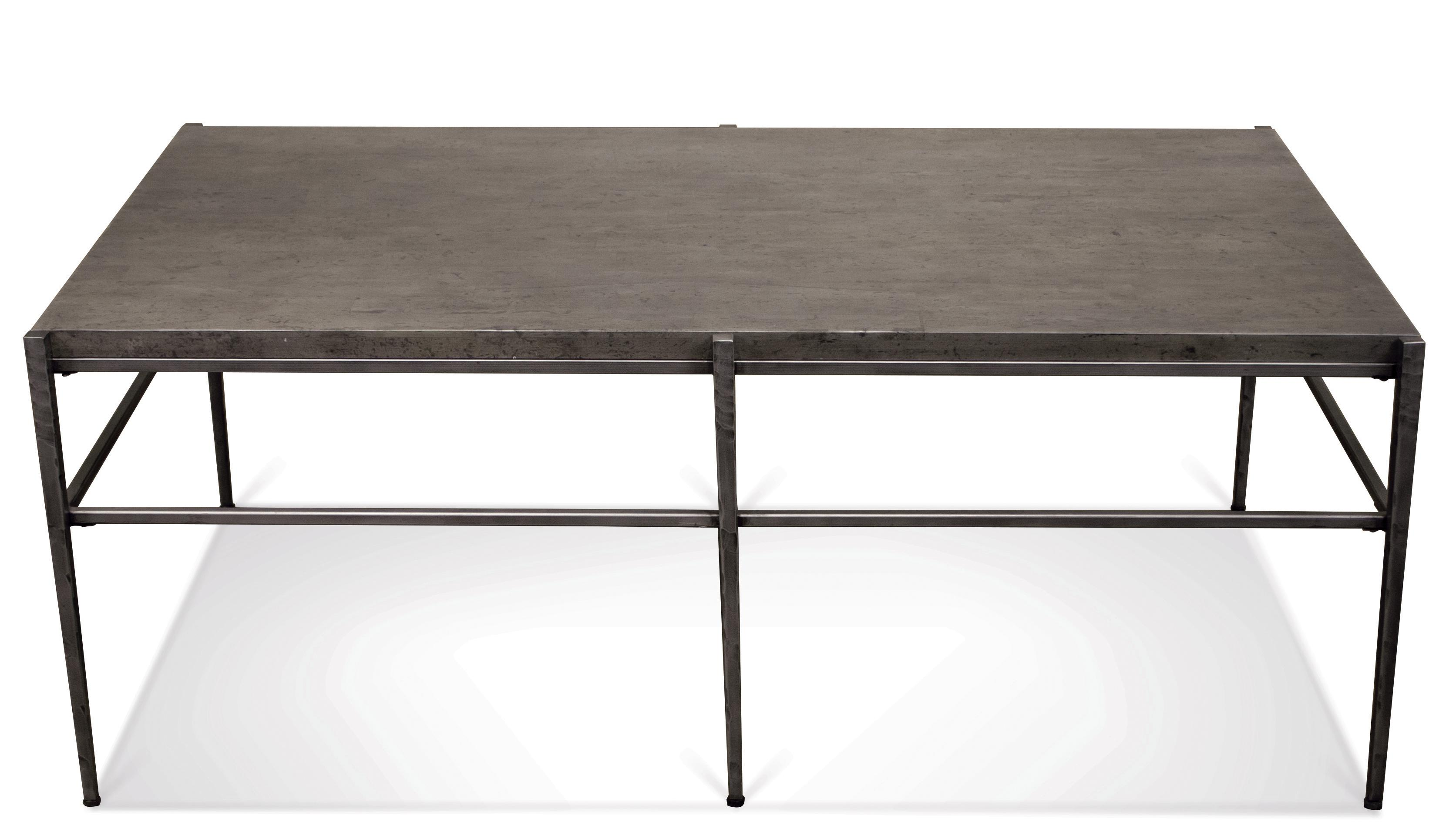 Riverside Furniture Lorraine Coffee Table Item Number 11602