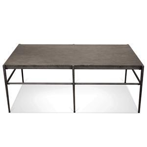 Riverside Furniture Lorraine Coffee Table