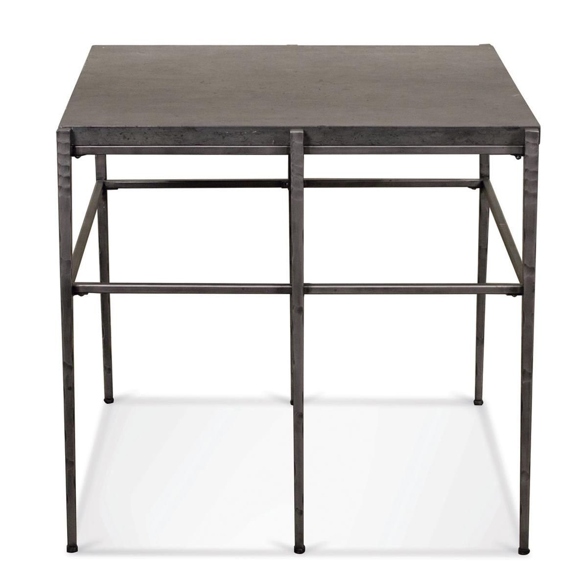 Riverside Furniture Lorraine End Table - Item Number: 11609