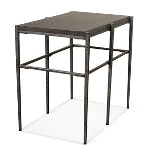 Riverside Furniture Lorraine Chairside Table