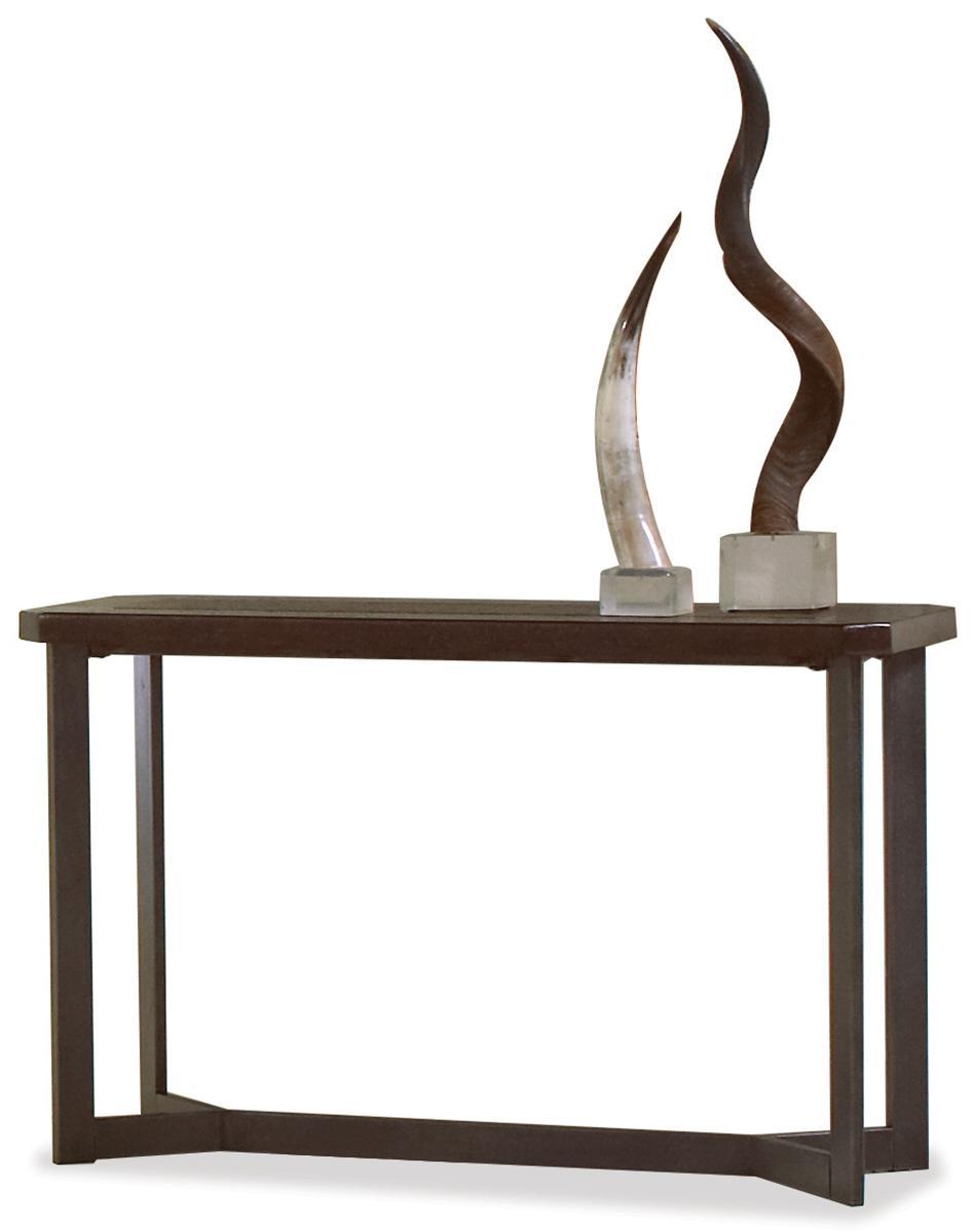 Riverside Furniture Madeira Sofa Table - Item Number: 66815
