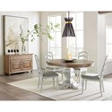 Riverside Furniture Madison Casual Dining Room Group - Item Number: 7600 Dining Room Group 2