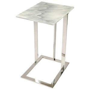 Laptop End Table