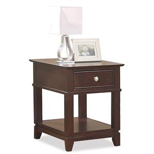 Riverside Furniture Marlowe End Table