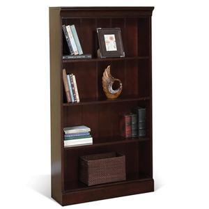 Riverside Furniture Marlowe 60-Inch Bookcase