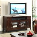 Riverside Furniture Marlowe 63-Inch TV Console - Item Number: 65840