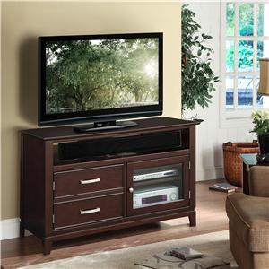 "Riverside Furniture Marlowe 50"" TV Console"