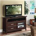 "Riverside Furniture Marlowe 50"" TV Console - Item Number: 65844"