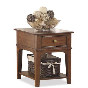 Riverside Furniture Marston End Table